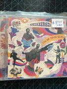 Decemberists, The - I'll Be Your Girl - Used CD