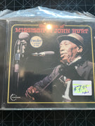 Mississippi John Hurt - The Best Of - Used CD