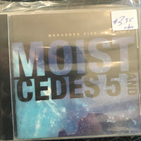 Moist - Mercedes Five And Dime - Used CD