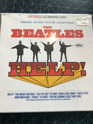 Beatles, The - Help! (US Album) - Used CD