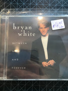 Bryan White - Between Now And Forever - Used CD