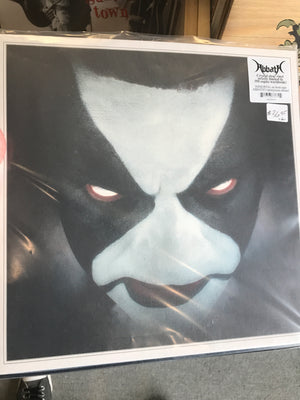 Abbath - S/T - New Vinyl LP