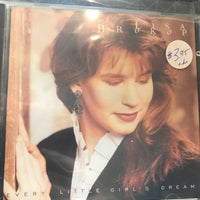 Lisa Brokop - Every Little Girls Dream - Used CD