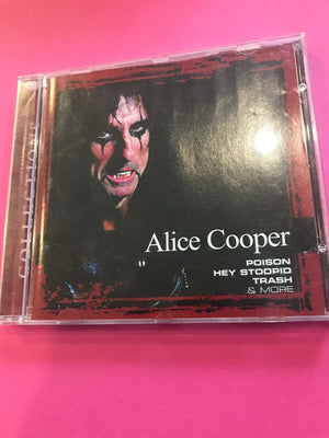 Alice Cooper - Collections - Used CD