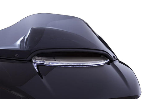 Indicators - Lighted Vent Trim For Road Glide