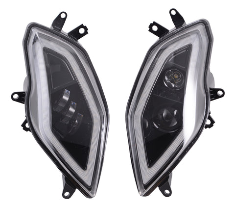 Motorcycle Headlights - BMW S1000XR
