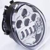 Motorcycle Headlights - VRSC/V-Rod LED Headlight