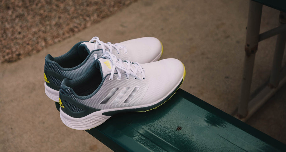The adidas ZG21 Golf Shoe is Engineered for Perfection