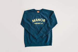 "Manor Presents ""Physical Fitness"" Collection"