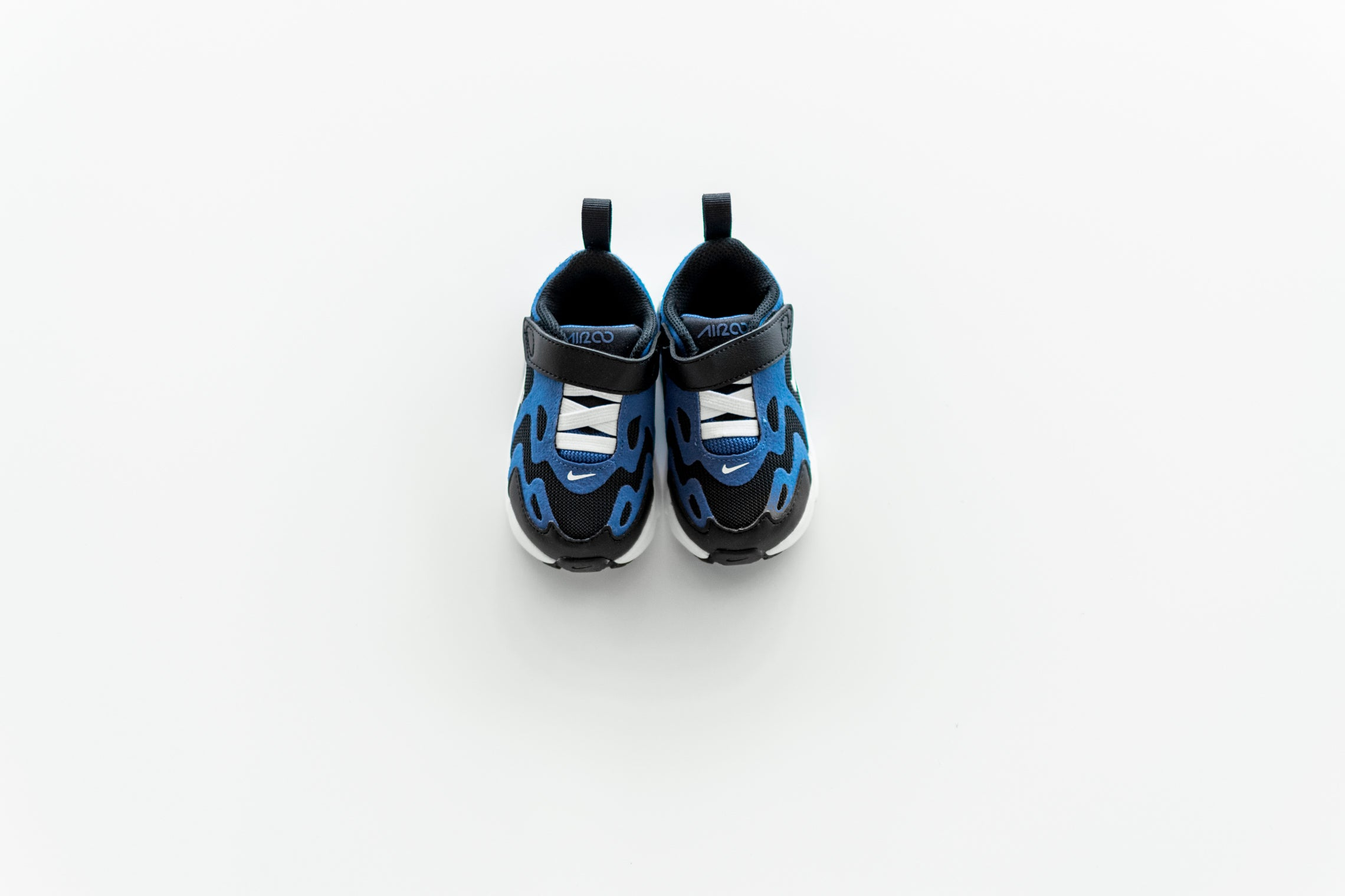 "Nike ""Air Max 200"" K - Royal / White"