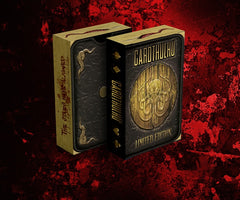Cthulhu Cardthulhu Playing Cards LIMITED EDITION PRE-ORDER