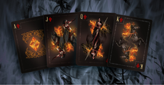 Riders Of The Apocalypse Playing Cards Volume 2 Deck