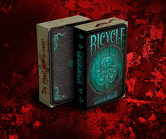 Cthulhu Cardnomicon Playing Cards PRE-ORDER
