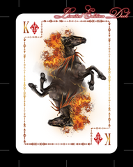 Riders Of The Apocalypse Playing Cards Volume 2 LIMITED EDITION Deck