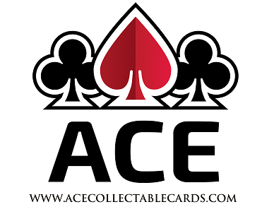 Ace Collectable Cards JSH