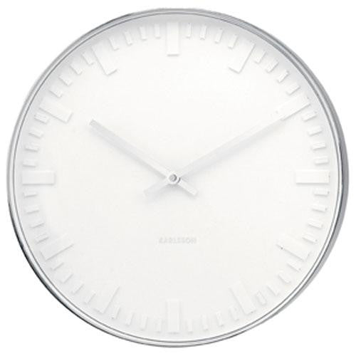 Mr White Station Wall Clock (37.5cm)