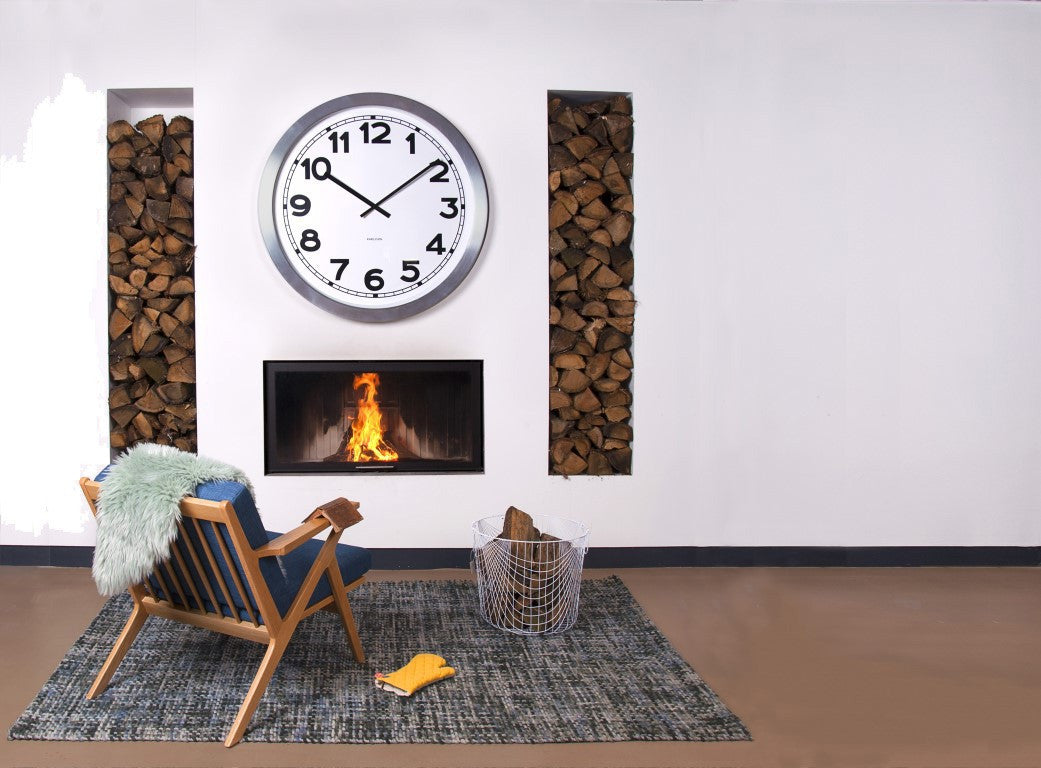 Goclock Com Free Uk Delivery Karlsson Nextime And