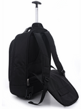 Tech Exec Rolling Backpack