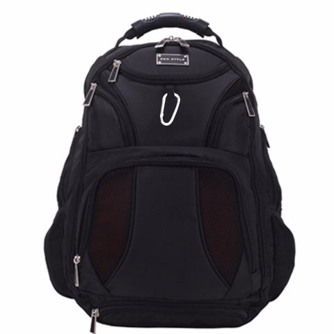 Jet Set Smart Backpack <br /> Checkpoint Friendly 17""