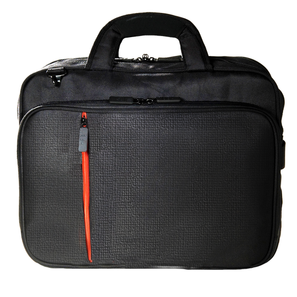 Luxe Topload Case<br />Checkpoint Friendly