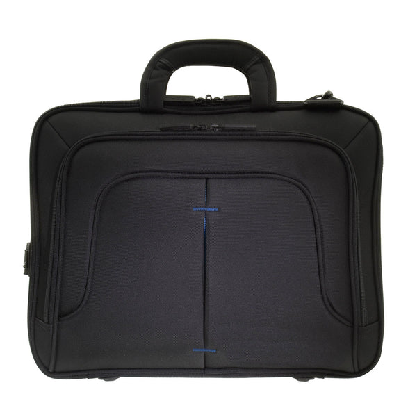 Tech Pro Slim Topload Case<br />Checkpoint Friendly