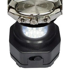 Solar Watch Charger! CoolFire Deluxe Charger for Casio, Citizen and Seiko solar watches (TC-1046)