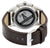 SOLAR Atomic Watch! Solar Time Aviator Solar Power radio controlled Watch 1067B