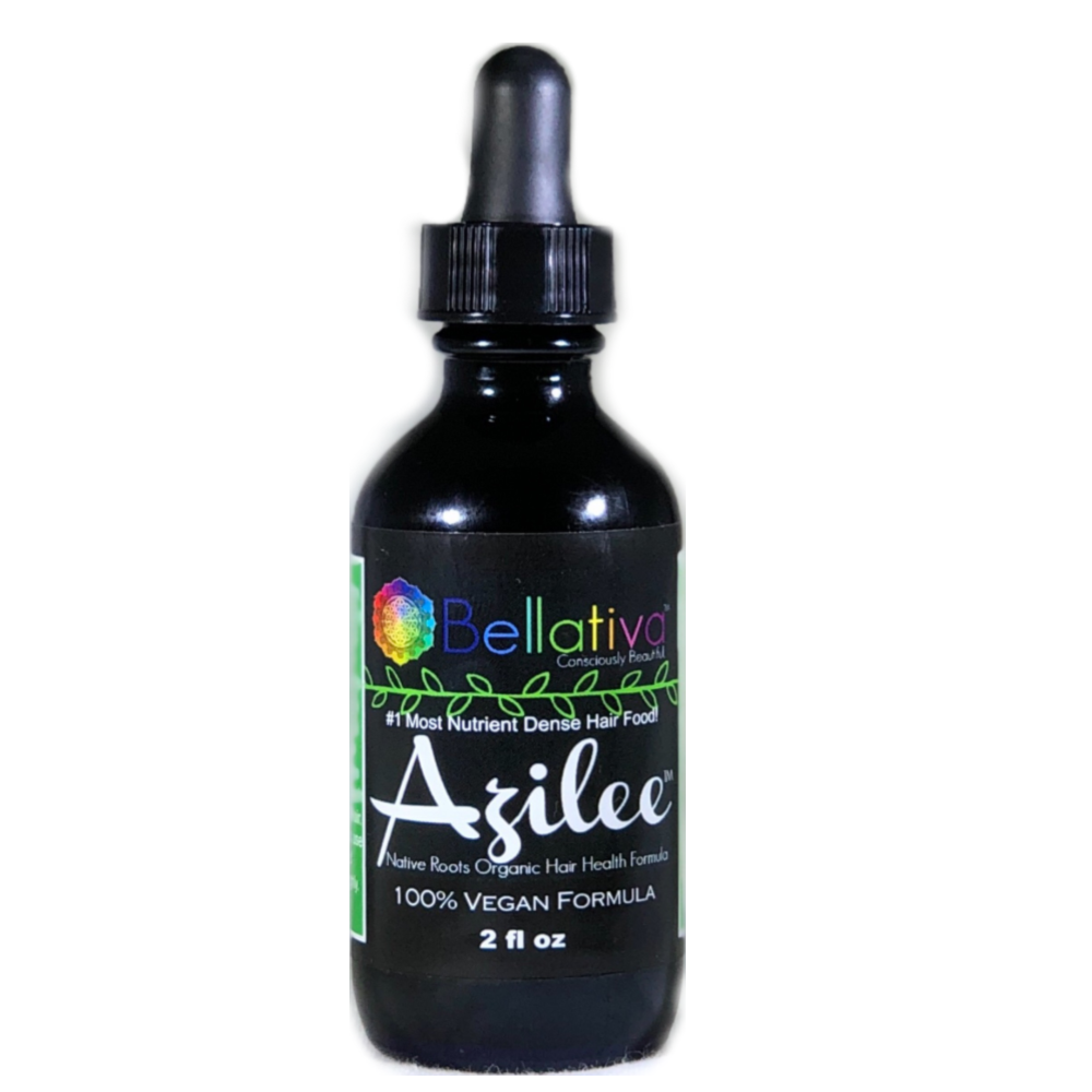 Azilee Native Roots - Concentrated Premium Root Stimulating Growth Oil