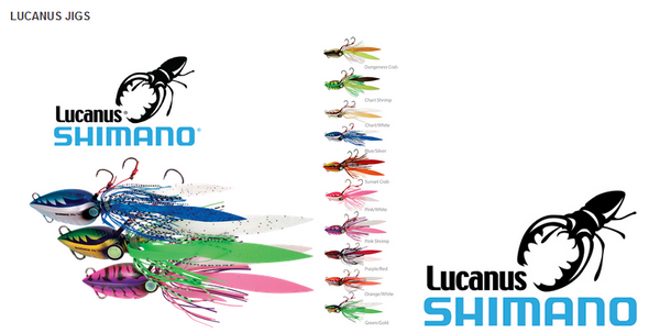 Lucanus Bucktail - FISHERMEN'S HEADQUARTERS