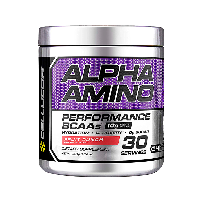 Cellucor Alpha Amino G4 Post-Workout 30 Servicios Post-Workout onelastrep.cl