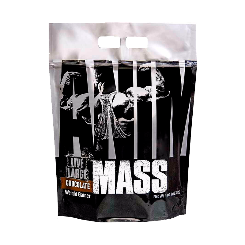 Universal Nutrition Animal Mass Ganador de Masa 5.1 Lb