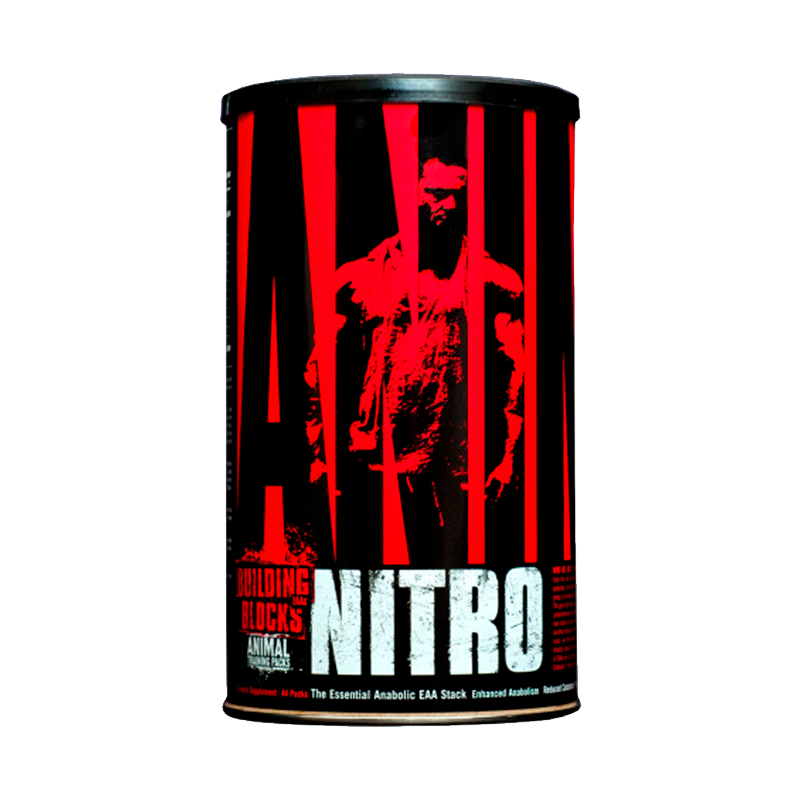 Universal Nutrition Animal Nitro Post-Workout 44 Packs