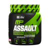 Musclepharm Assault Pre-Workout 30 Servicios Pre-Workout onelastrep.cl
