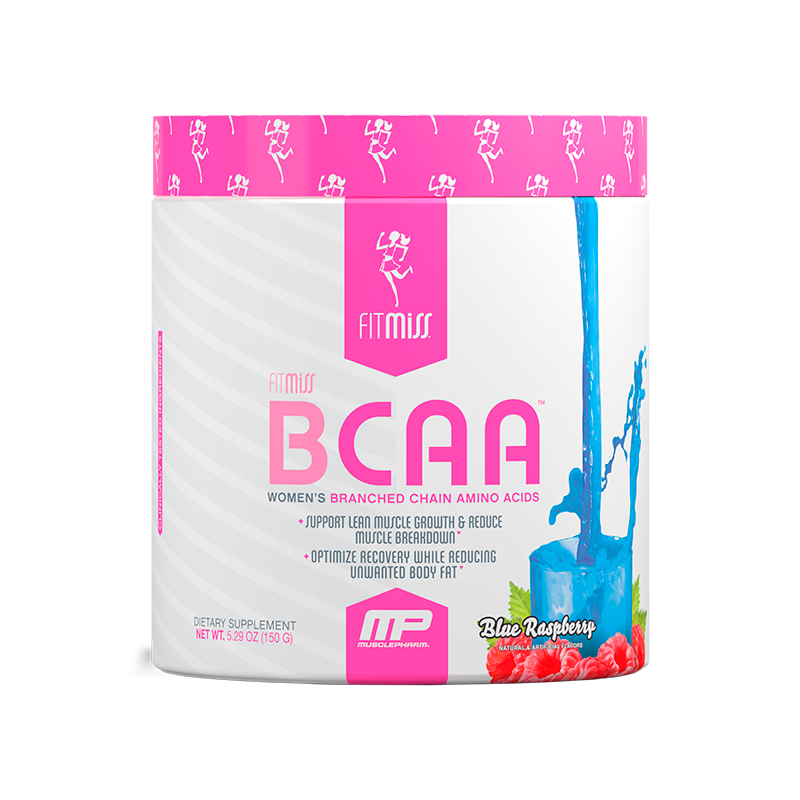 Fitmiss BCAA Mujer 30 Servicios BCAA's onelastrep.cl