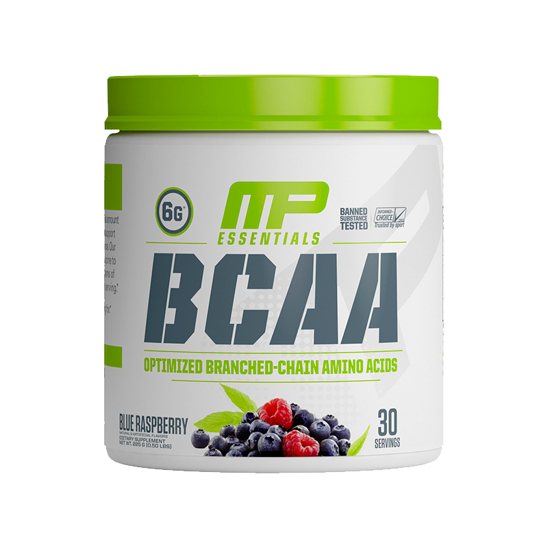 Musclepharm BCAA Powder 30 Servicios BCAA's onelastrep.cl