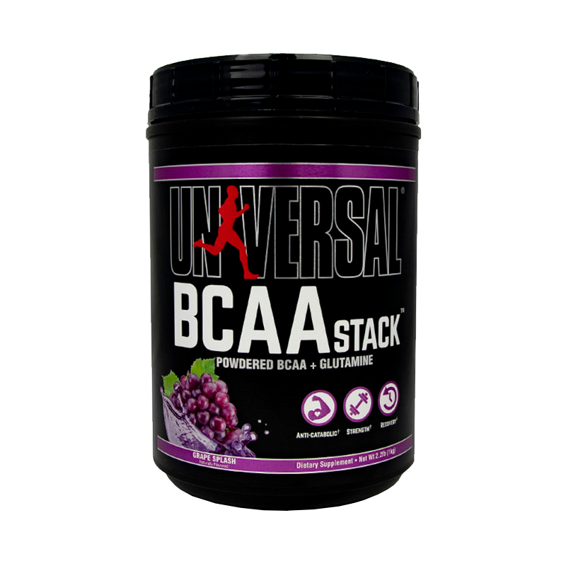Universal Nutrition BCAA Stack Post-Workout 1000 Gr