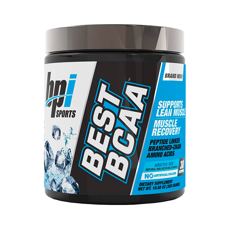 Bpi Sports Best BCAA Post-Workout 30 Servicios BCAA's onelastrep.cl