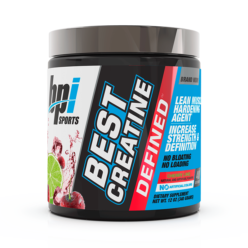 Bpi Sports Best Creatine Defined Creatina 40 Servicios Creatinas onelastrep.cl