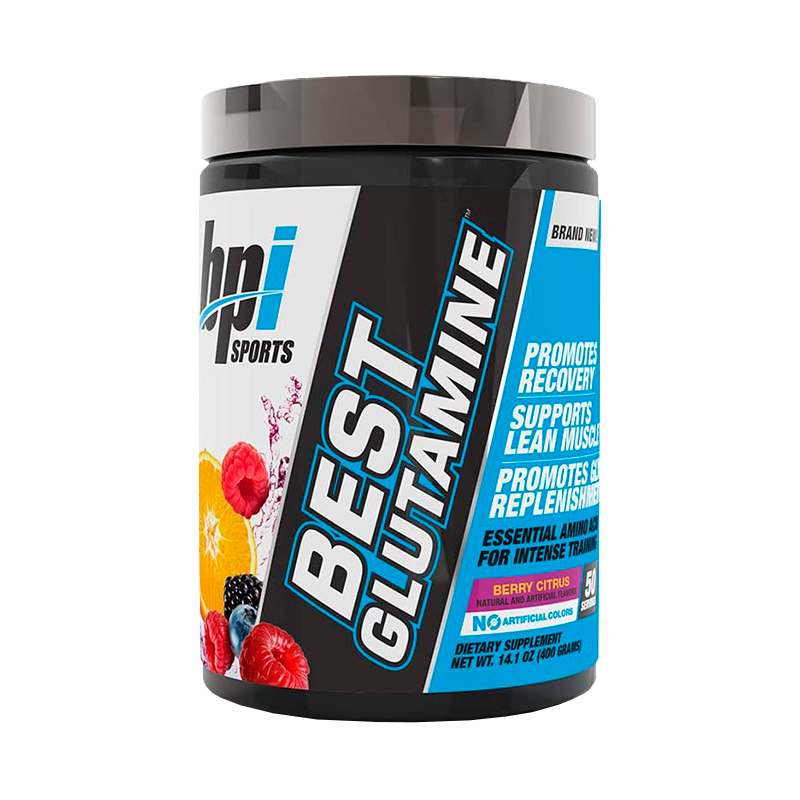 Bpi Sports Best Glutamine 50 Servicios Glutaminas onelastrep.cl