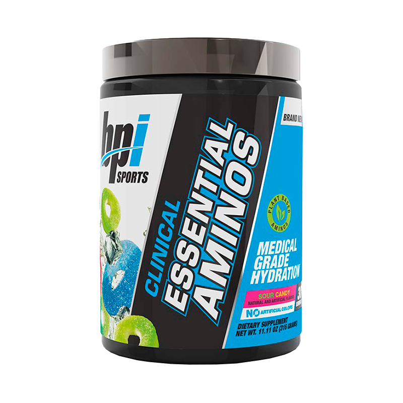 Bpi Sports Clinical Essential Aminos 2 Post-Workout 30 Servicios