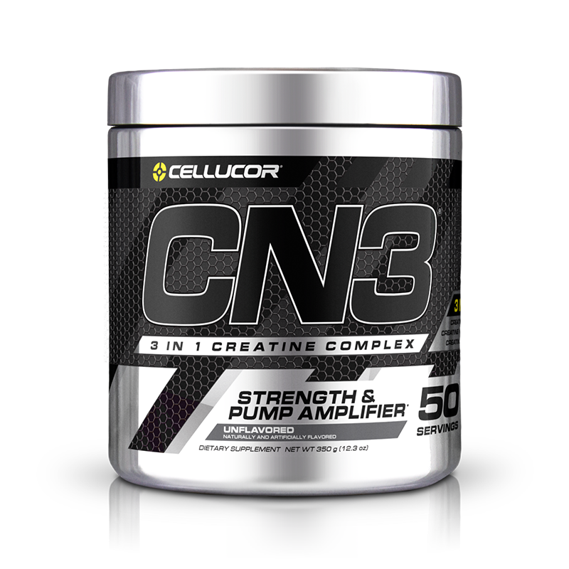 Cellucor CN3 Creatina 50 Servicios Creatinas onelastrep.cl