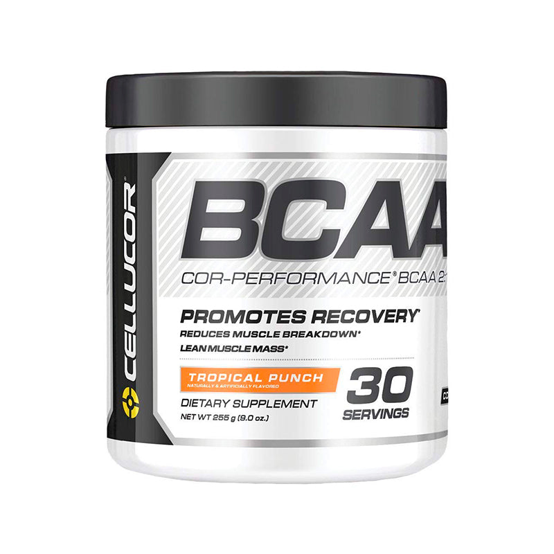 Cellucor COR-Performance BCAA 30 Servicios BCAA's onelastrep.cl