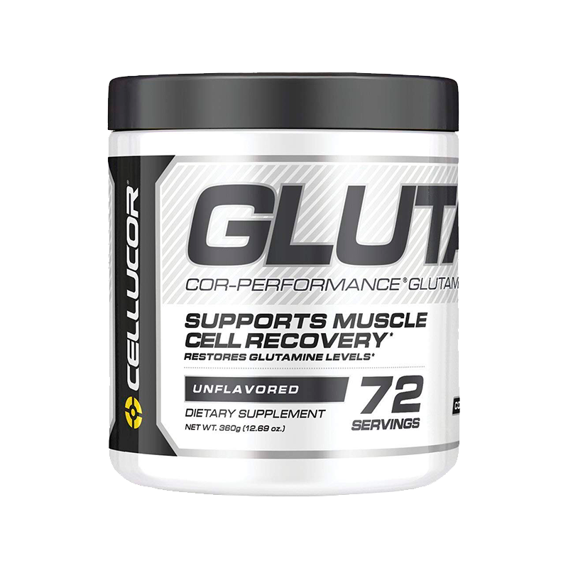 Cellucor COR-Performance Glutamine 360 Gr Glutaminas onelastrep.cl