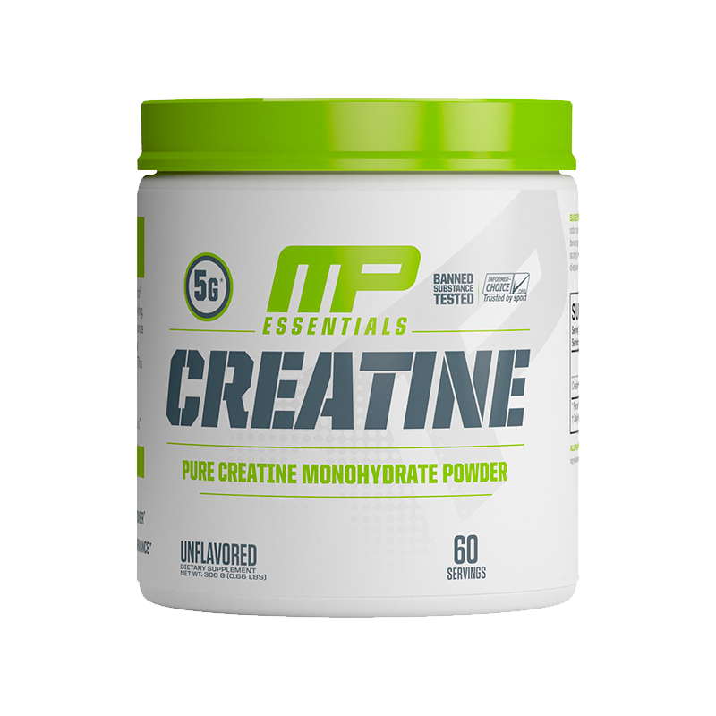 Musclepharm Creatine 300 Gr Creatinas onelastrep.cl