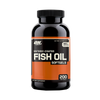 Optimum Nutrition Fish Oil Softgels 200 Softgels Fish Oil, Flax Oil, Omegas onelastrep.cl