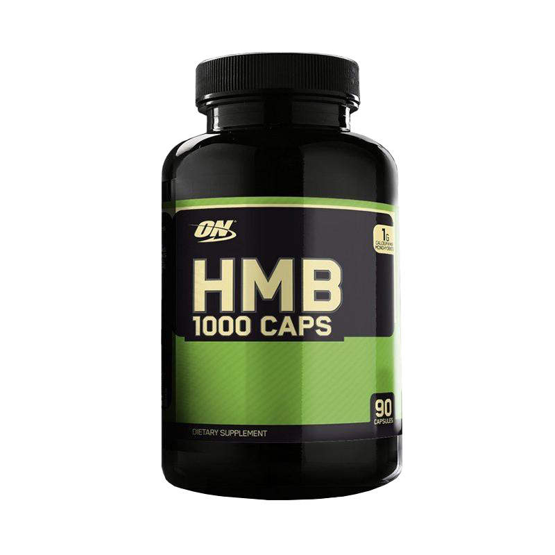 Optimum Nutrition HMB 1000 Caps 90 Capsulas