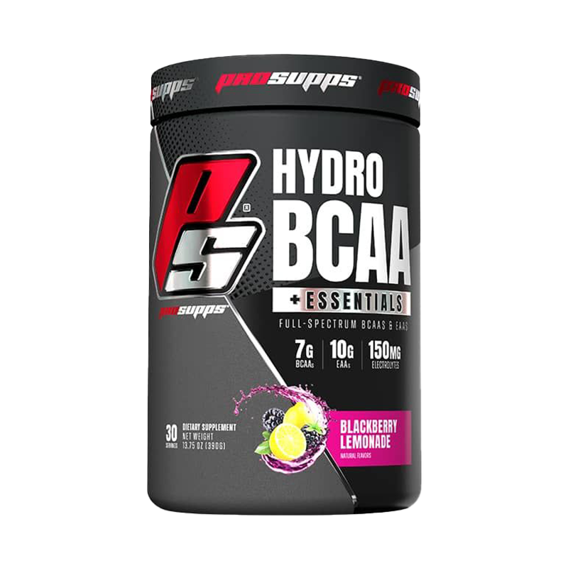 ProSupps HydroBCAA + Essentials Post-Workout 30 Servicios