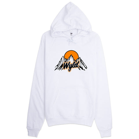 WYLD MOUNTAIN HOODIE