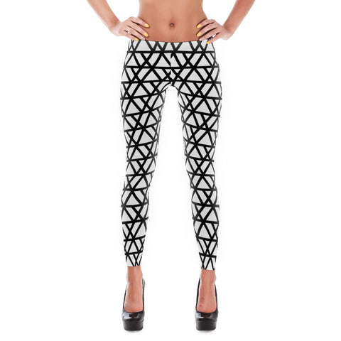 WYLD EMBLEM LEGGINGS