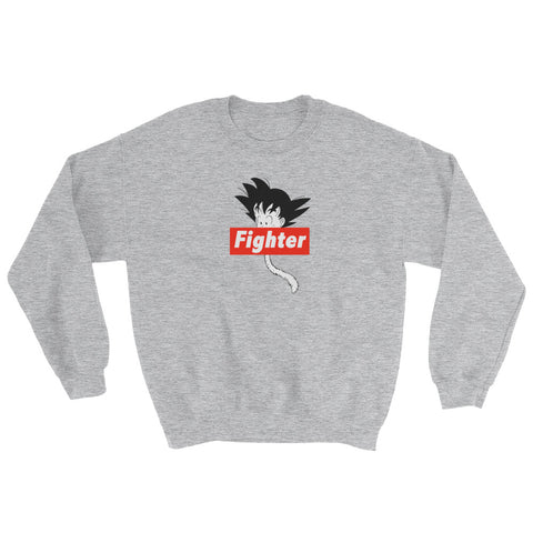 FIGHTER SWEATSHIRT